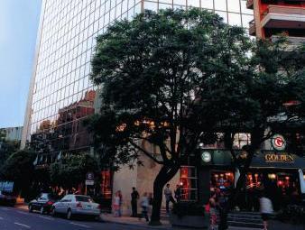 Amerian Cordoba Park Hotel, Capital