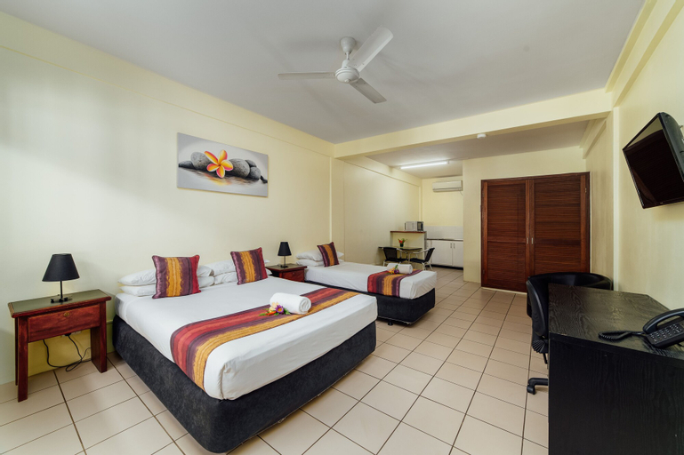 Kaiviti Motel, Port Vila