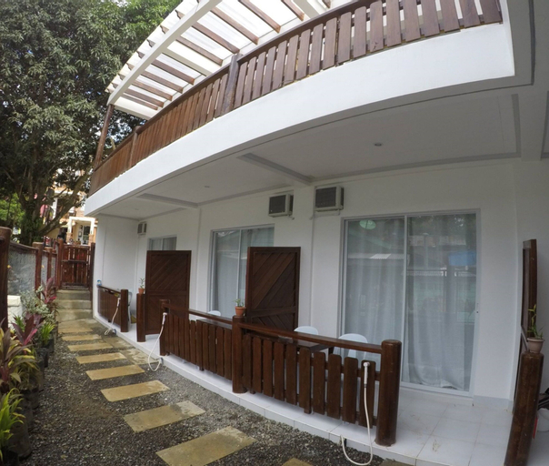 Neela Tourist Lodge, El Nido