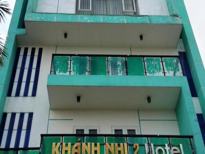 Khanh Nhi 2 Hotel Danang, Thanh Khê