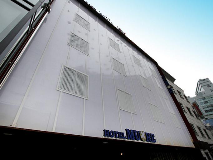 Muorae Hotel, Gwang-jin