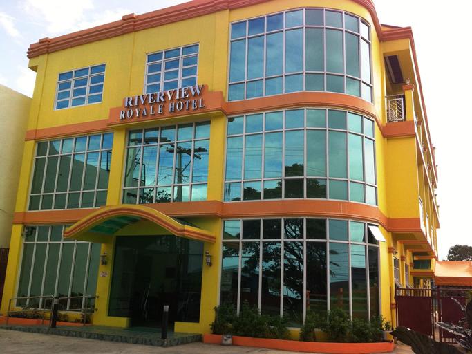 Riverview Royale Hotel, Aparri