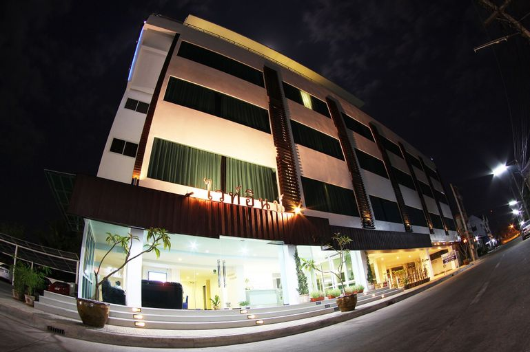 White Inn Nongkhai Hotel, Muang Nong Khai
