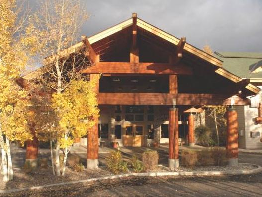 River Rock Lodge, Gallatin