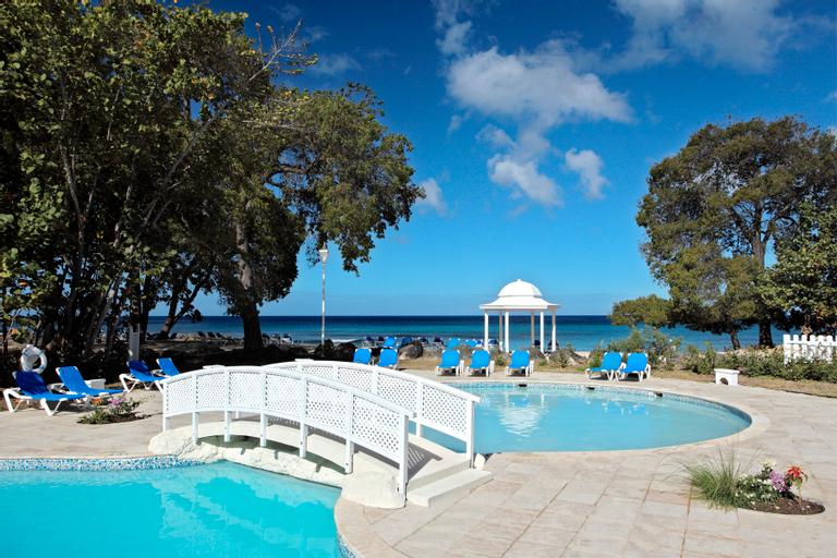 Almond Beach Resort,