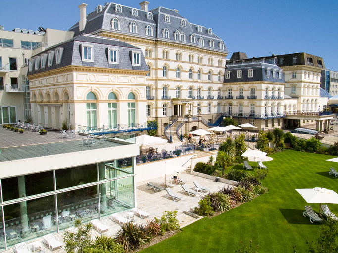 Hotel de France,