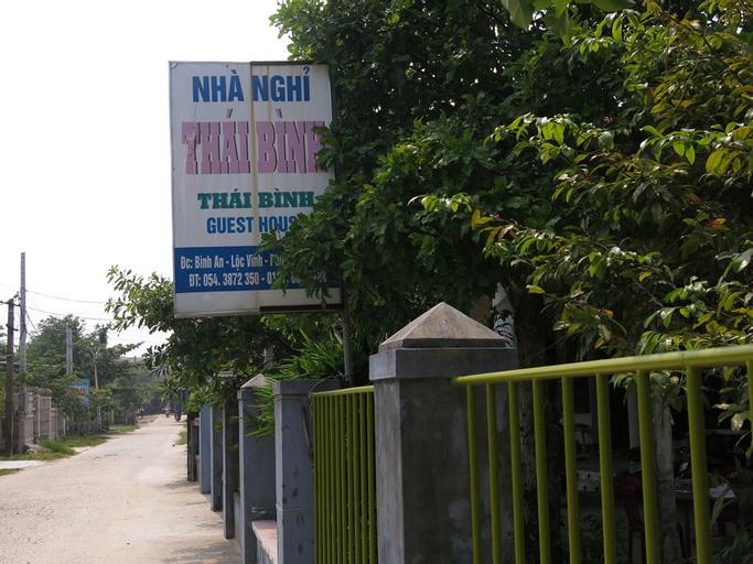 Thai Binh Guest House, Phú Lộc