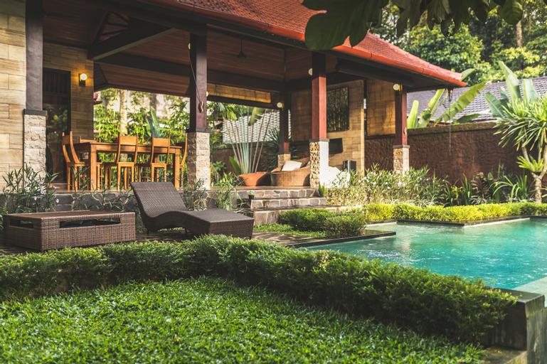 Luxury A Priori Ubud, Gianyar