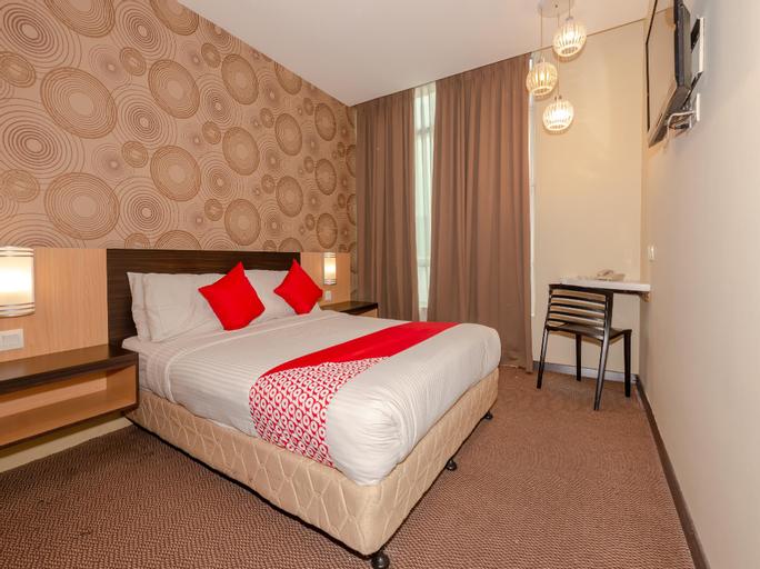 OYO 1009 Regalo Hotel, Keluang