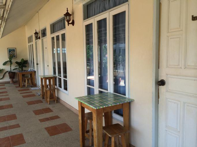 Ban Bangnangrom Hotel, Muang Prachuap Khiri Khan