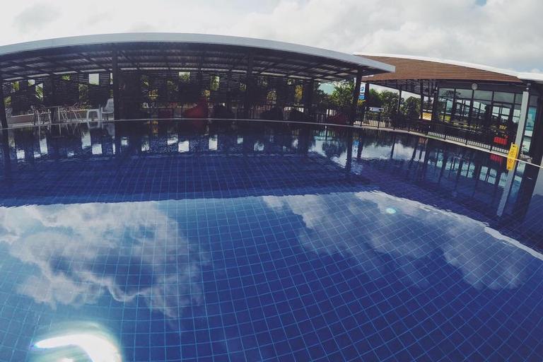 Kiatnakhon Hotel, Muang Nakhon Si Thammarat
