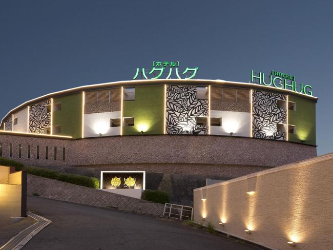 Hotel HUG HUG Kashiba, Kashiba