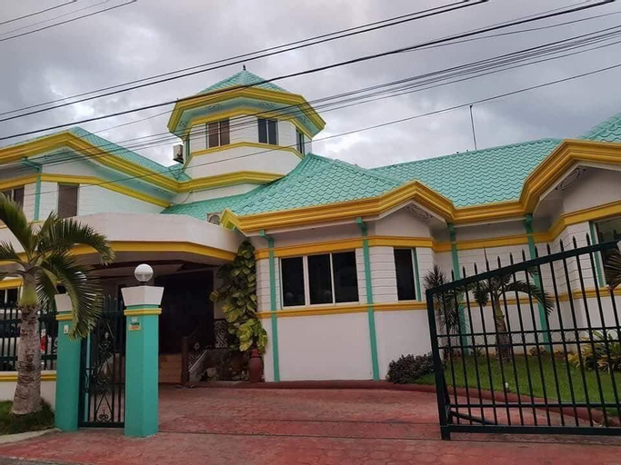 Amax Guest House, Talisay City