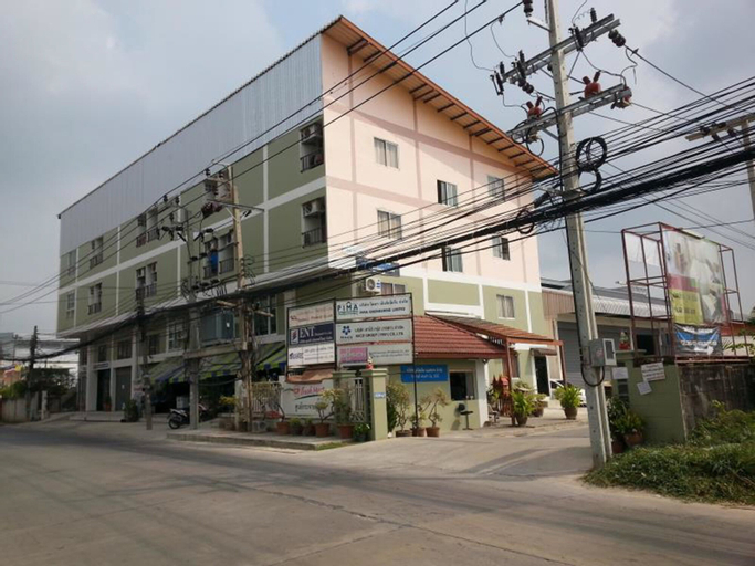 Freesia Guesthouse Suvarnabhumi, Bang Plee