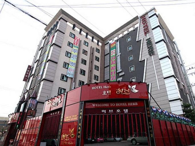 Herb Hotel, Pyeongtaek
