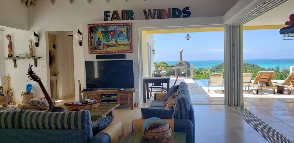 Villa Fair Winds,