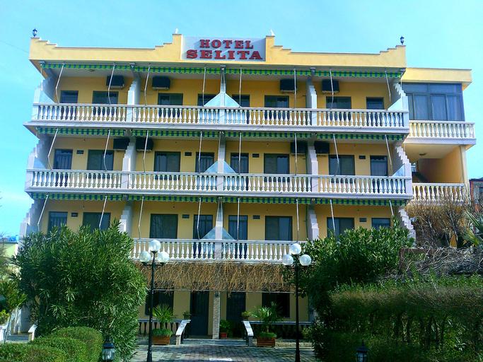 Hotel Selita, Shkodrës