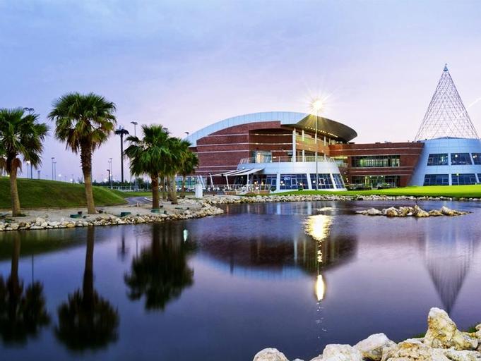 Sahara Kuwait Golf Resort,