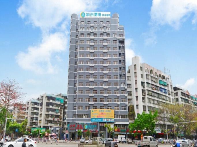 City Comfort Inn Shantou Jinhu Road Branch, Shantou