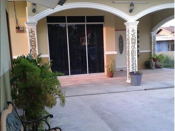 Nur Budget Room Guest House, Langkawi