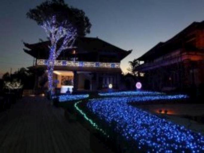 Bali Illumination Park Cottage, Denpasar