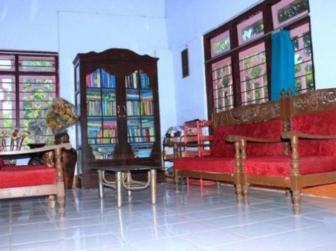 Harwati Homestay, Lombok