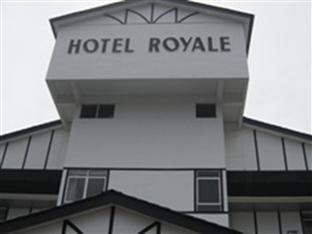 Hotel Royale, Kota Setar