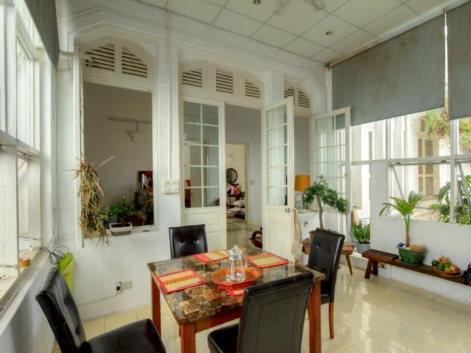 French Villa In Saigon Centre, Quận 3