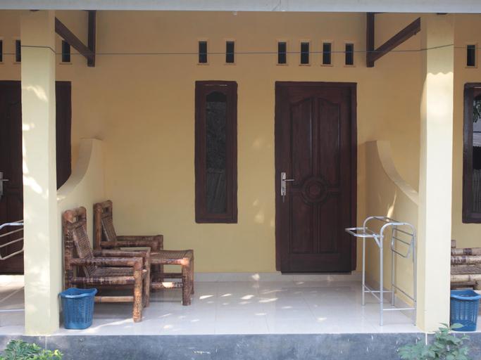 T&T Homestay, Lombok