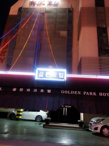 Golden Park Motel, Gwang-jin