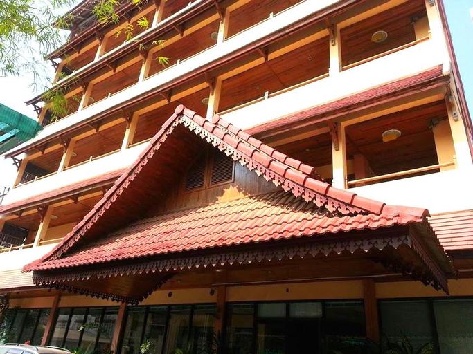 Theplangsy Hotel, Sikhottabong