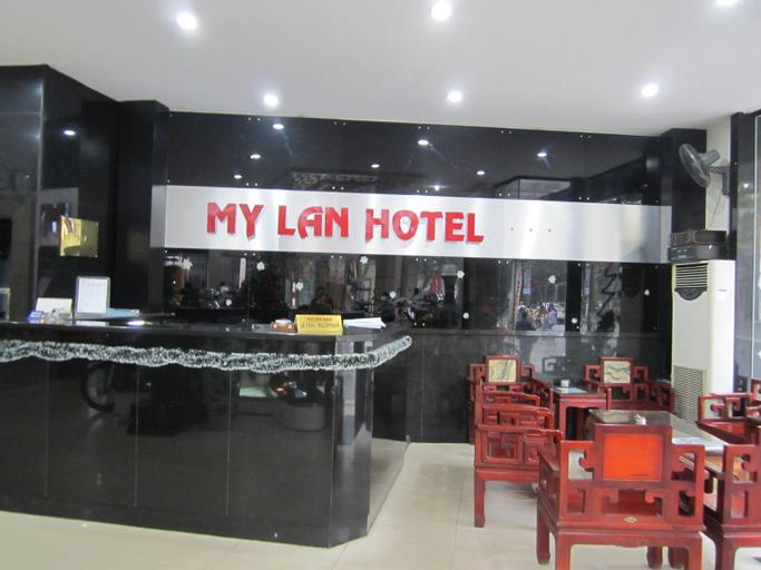 My Lan Hotel Hanoi, Hai Bà Trưng