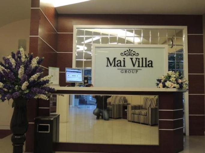 Mai Villa - Trung Yen 2 Hotel, Cầu Giấy