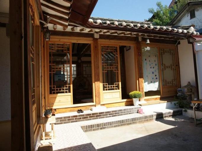 Manaedang Hanok Guesthouse, Seongbuk
