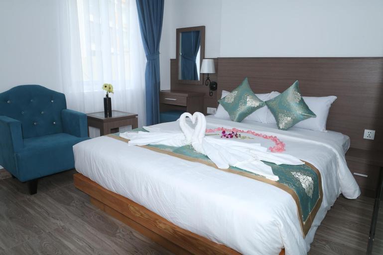 Gia Bao Hotel, Quận 12