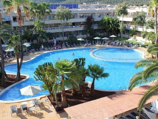 Hotel Ibersol Son Caliu Mar - All Inclusive, Baleares
