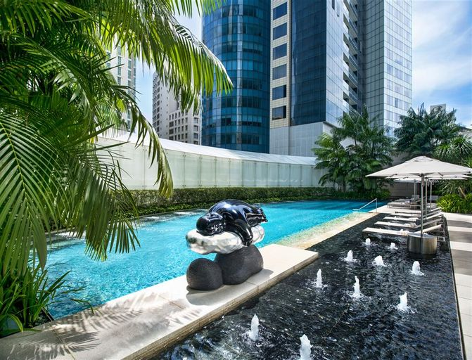 The St. Regis Singapore (SG Clean Certified), Orchard