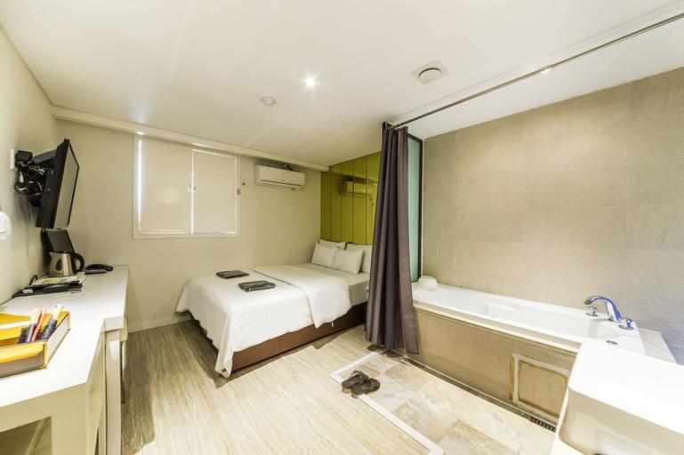 Hotel Soo, Seongbuk