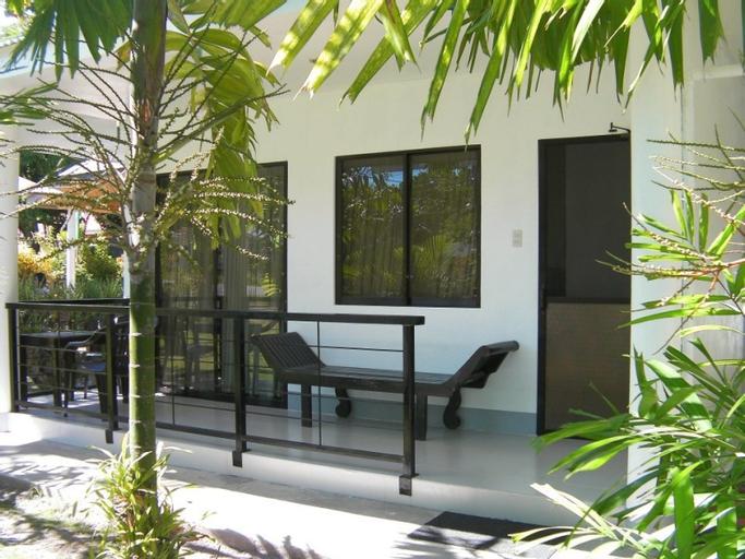 Paguia's Cottages, Mambajao