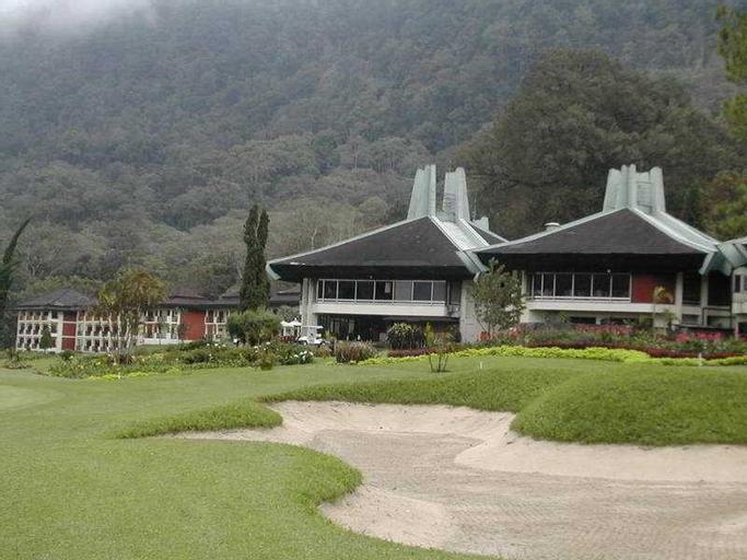 Bali Handara Kosaido Country Club, Denpasar