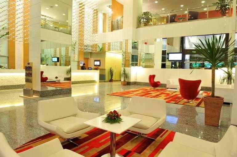 Grand Borneo Hotel, Kota Kinabalu