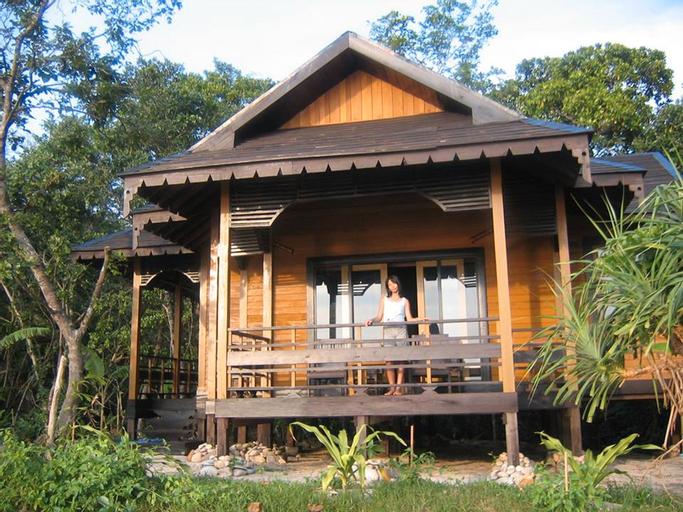 Myanmar Andaman Resort, Kawthoung