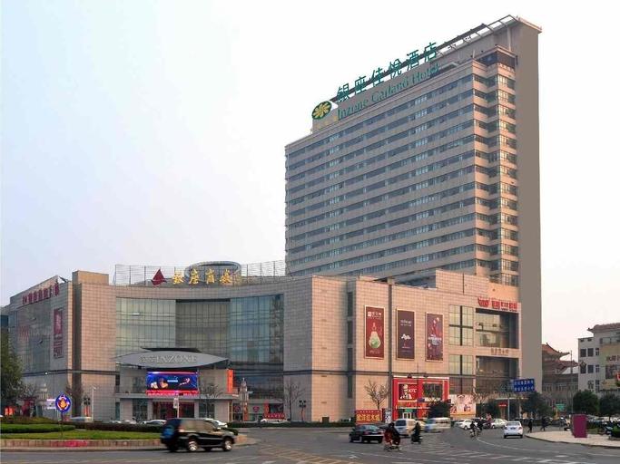 Inzone Garland Hotel Laiwu, Laiwu