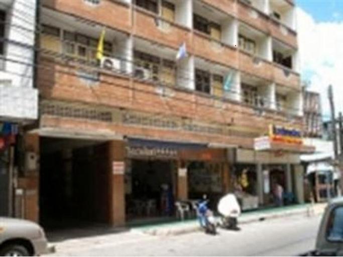 Sintavee Hotel, Muang Ranong