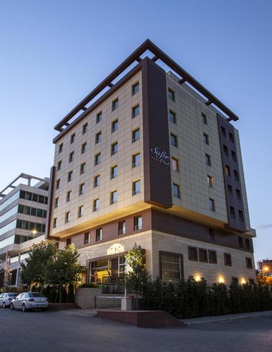 Safir Hotel, Şehitkamil