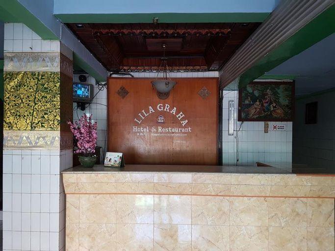 Lila Graha Hotel, Bima