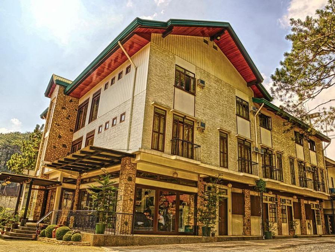 High Point Boutique Inn and Restaurant, Baguio City
