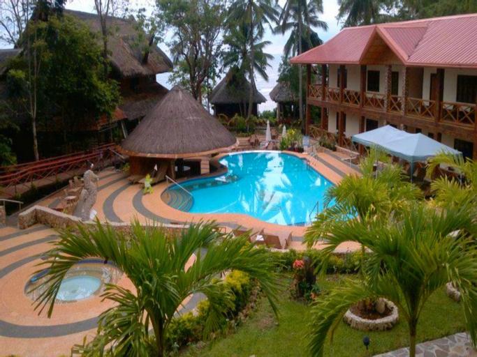 Nataasan Beach Resort and Dive Center, Sipalay City