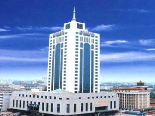 Jincheng Pacific Hotel, Jincheng