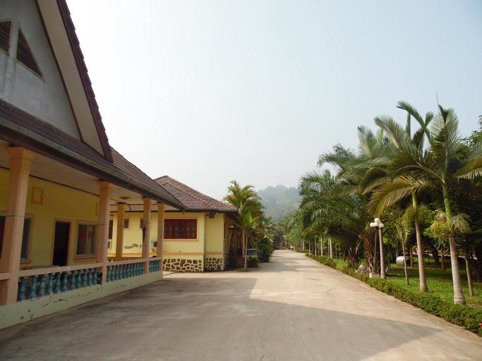 Wangkang Salika Resort, Xay